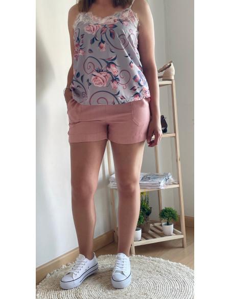 Short Beya