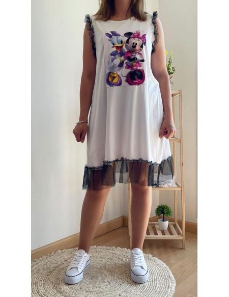 Vestido Minny